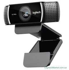 LOGITECH C922x Pro Stream Webcam [147321]