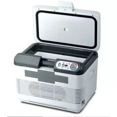 Термоэлектрический автохолодильник AVS CC-15WBC 15л 12V/24V/220V