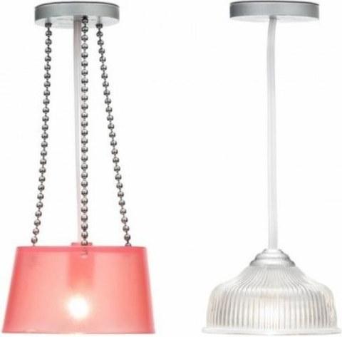 Освещение для домика Lundby Две потолочные люстры 60604300