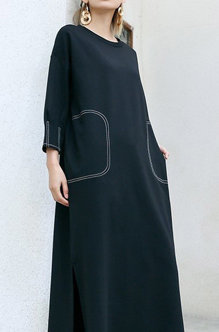 Dress «IAHAR»