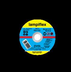 Отрезной диск по металлу 125х1,6х22,2