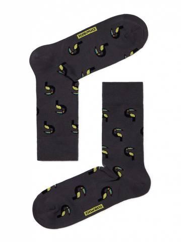 Мужские носки Happy 17С-151СП рис. 081 DiWaRi