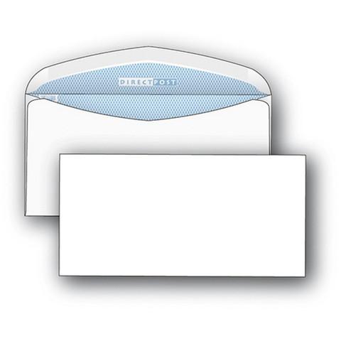 Конверты Белый C65автом.уп DirectPost 114х229 1000шт/уп/2157