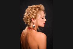 DVD «Женщина в красном» (электронная версия)