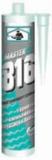 Mastersil 816 высокотемпературный силиконовый герметик +300 (12шт./кор.)