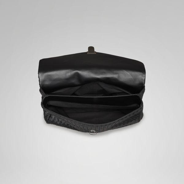 Мужской портфель Bottega Veneta