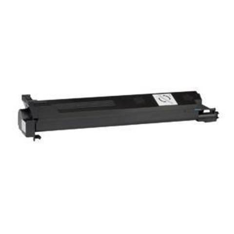 Совместимая туба TN-214K Katun черная для Konica Minolta C200