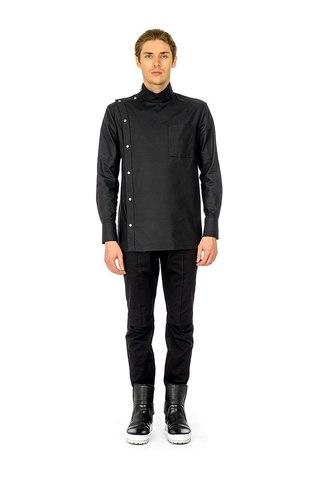 Рубашка «R.K. Black»