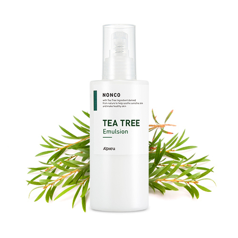 Эмульсия A'PIEU Nonco Tea Tree Emulsion 210ml