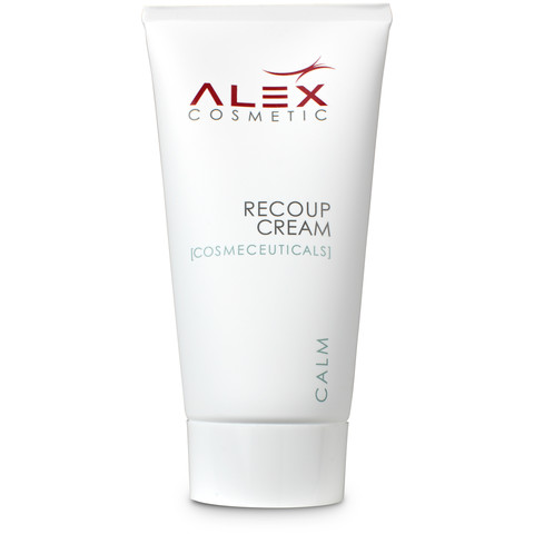 Alex Recoup Cream