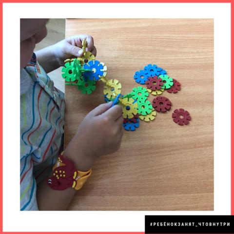 Детский набор, возраст от 5 лет, для мальчика, 20+ предметов