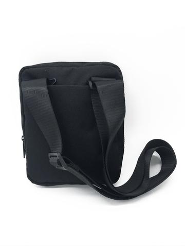 Сумка через плечо Lamborghini Essential, black, фото 4