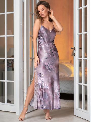 Длинная сорочка женская MIA-Amore АВРОРА