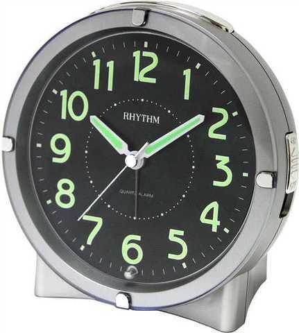 Часы-будильник Rhythm CRE807NR19