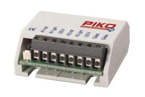 PIKO 55030 Цифровой декодер стрелок и семафоров