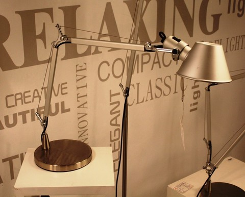 replica Tolomeo Micro  table lamp by Art Design