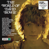 David Bowie / The World Of David Bowie (LP)