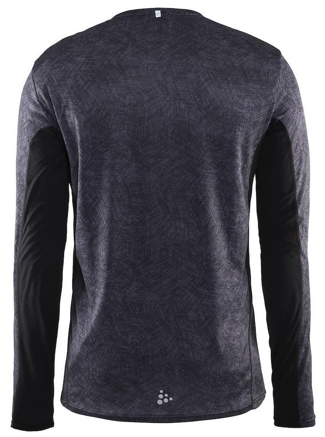 Мужская беговая рубашка Craft Mind Run (1903948-2095) фото