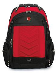 Рюкзак SWISSWIN 8826 Red