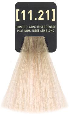 INCOLOR [11.21] Платиново-фиолетовый пепельный блондин (100 мл)