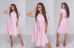 Платье летнее Модель 3073-3