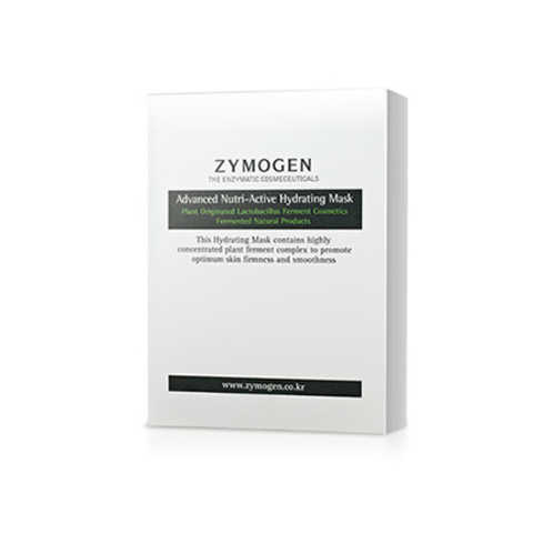 Маска Zymogen Nutri Active Ferment Hydrating Mask 21g X 6шт.