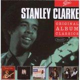 Stanley Clarke / Original Album Classics (5CD)