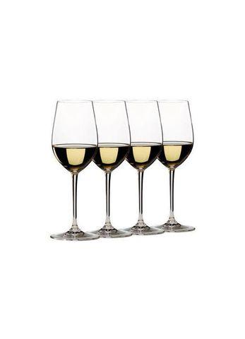 Набор бокалов для белого вина 4шт 405мл Riedel Vinum XL Pay 3 Get 4 Riesling Grand Cru