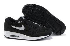 Кроссовки мужские Nike Air Max 87 Black White