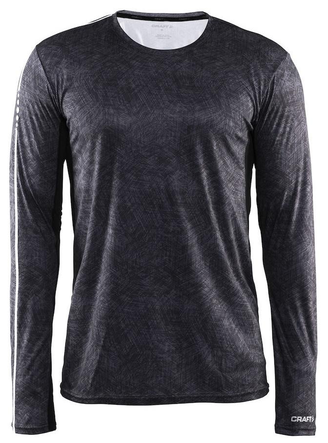 Мужская профессиональная рубашка для бега Craft Mind Run (1903948-2095) фото