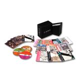 Led Zeppelin / Definitive Collection ZOSO Box (12 Mini LP CD + Box)