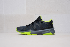 Кроссовки Under Armour Charged Phenom 2 Black Green F