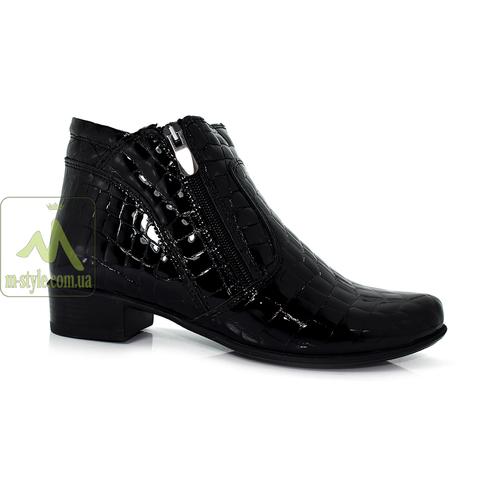 Ботинки Diamond