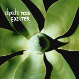 Depeche Mode / Exciter (CD)