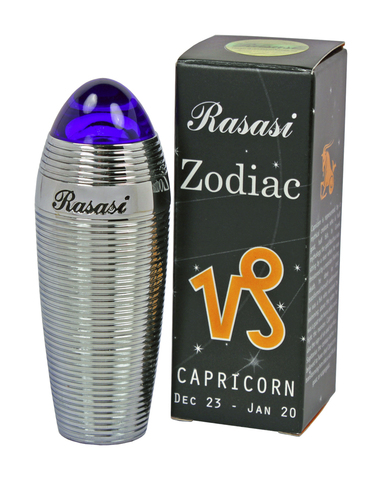 Zodiac Capricorn (Козерог)