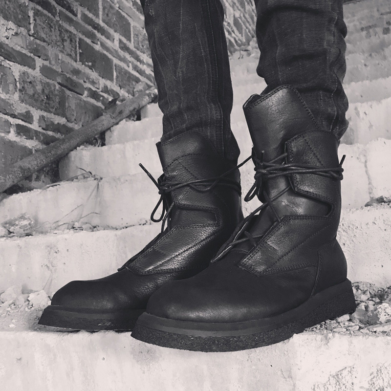 Ботинки «JEER»