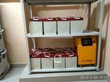 Комплект на базе инвертора CyberPower 5.0 кВА / 3.5 кВт - фотография