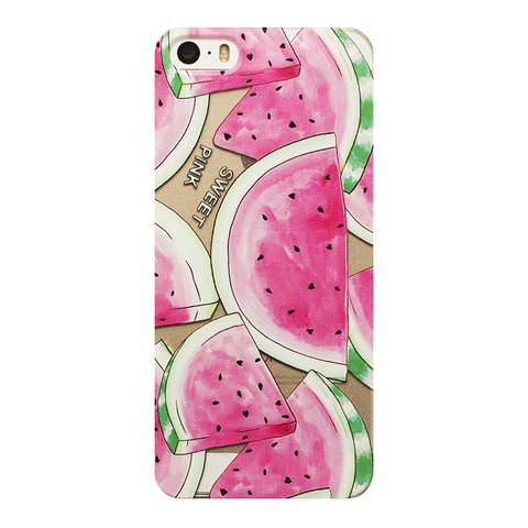 Чехол на IPhone 6/6S Watermelon