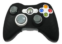 Xbox 360 Чехол для геймпада (Чёрный)
