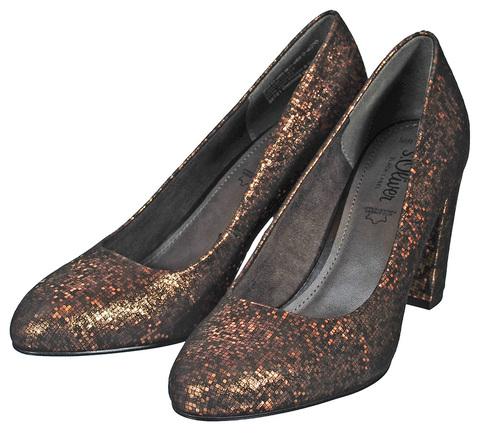 5-5-22406-21-912 туфли женские  S`Oliver