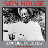 Son House / Raw Delta Blues - The Very Best Of Delta Blues (LP)
