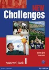 Challenges New Edition 1 Student's Book