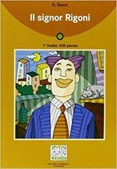Il signor Rigoni liv. 1 (libro +D)