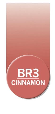 Маркер Chameleon Color Tones корица BR3