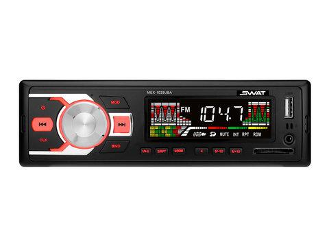 Головное устройство SWAT MEX-1025UBA