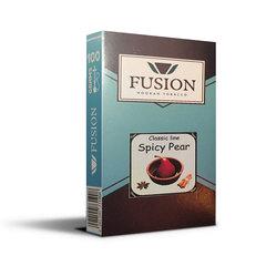 Табак Fusion Soft 100 г Sicy Pear