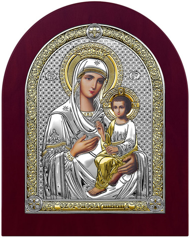 Икона Божия Матерь Скоропослушница