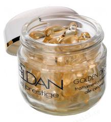 Золотые капли с церамидами (Eldan Cosmetics | Le Prestige | Golden drops), 60 шт