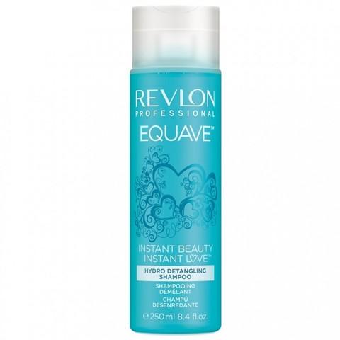 Revlon Equave Revlon Professional Hydro Detangling Shampoo