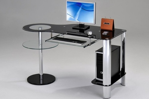 Стол компьютерный MK-2304